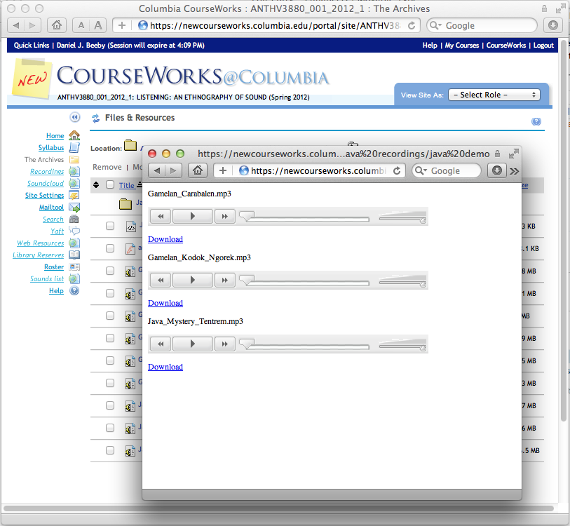 courseworks help columbia