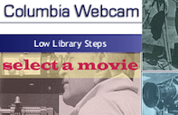 Columbia Webcam (1999-2002)