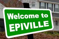 Epiville: Disease Outbreak Simulation