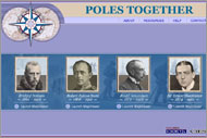 Poles Together