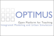 OPTIMUS - Earth Science Engineering Grant