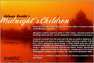 Midnight's Children MSE