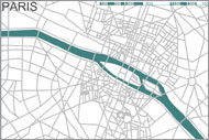 Paris Mapping Project Prototype