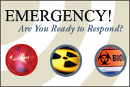 Emergency Preparedness Directed Learning Experiences