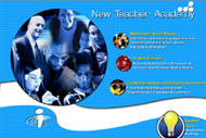 New Teacher Academy