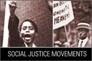 Social Justice Movements wiki