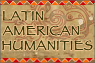 Latin American Humanities Resource Site