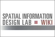 Spatial Information Design Lab