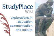 StudyPlace - Education, Communication and Culture