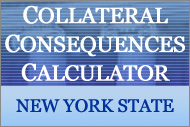 Collateral Consequences Calculator