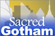 Sacred Gotham