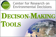 CRED: Decision-Making Tools