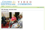 Social Work Video Commons