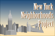 New York Neighborhoods Wiki