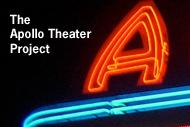 Apollo Theater Project