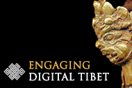 Engaging Digital Tibet