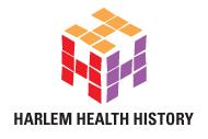 Harlem Health History