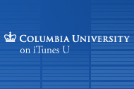 Columbia on iTunes U