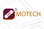 Mobile Technologies for Community Health (MOTECH)