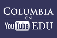 Columbia on YouTube EDU
