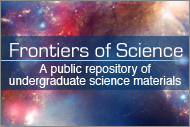 Frontiers of Science Public Repository