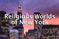 Religious Worlds of New York