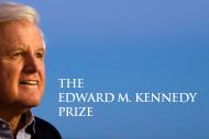 Edward M. Kennedy Prize