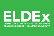 Education Leadership Development Experience (ELDEx)