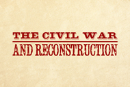 Civil War and Reconstruction MOOC