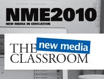 New Media in Education 2010