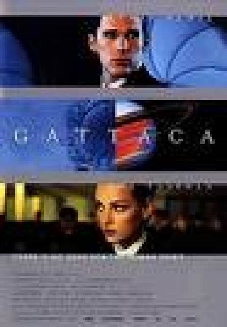 gattaca text response Structure gattaca : movie with a message gattaca is a 1997 science fiction drama film by director andrew niccol 1 gattaca trailer -vincent freeman.
