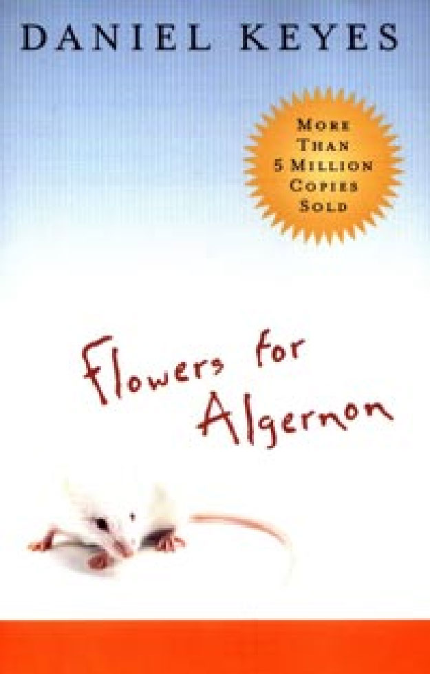 an introduction to the flowers for algernon and charlies psychological traumas Reading can give us insight about the world around us, but there are more messages hidden within the pages of a book in this lesson will we.