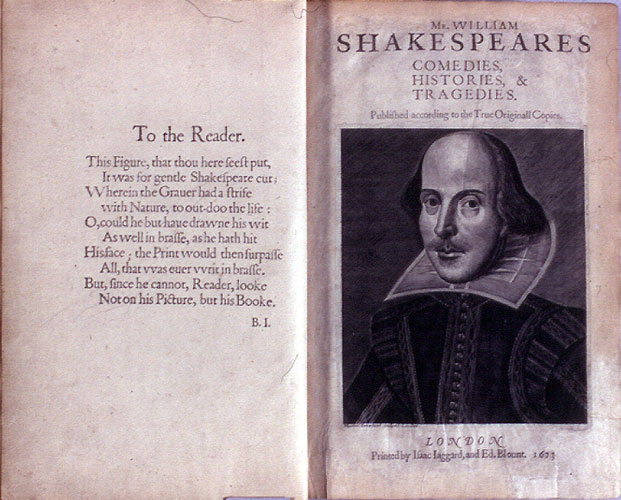 Shakespeare And The Book: A Companion Study Environment