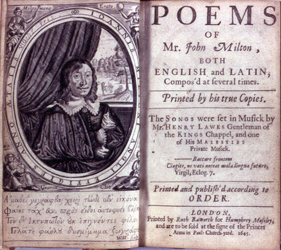 critical analysis of jonh miltons sonnet 8 A short john milton biography describes john milton's life, times, and work also explains the historical and literary context that influenced paradise lost.